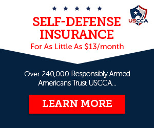 Armed Executive CCW Insurance